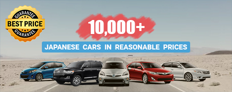 CAR FROM JAPAN: Import Directly From Japanese Car Dealers
