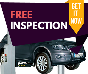 Free Inspection Japanese Used Cars