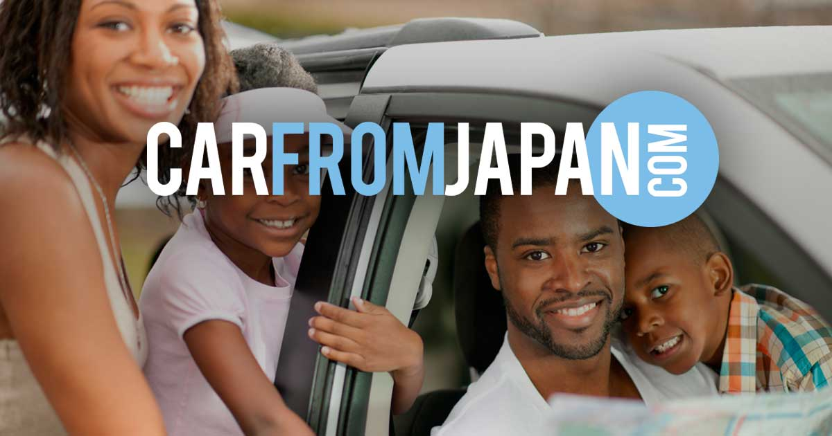 Cheap used cars for sale at best prices | CAR FROM JAPAN