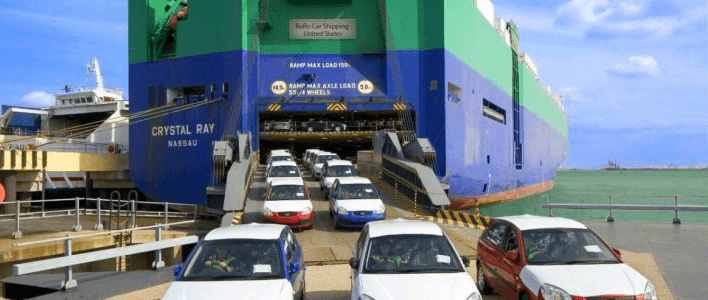 rules and regulation importing used car in Kenya