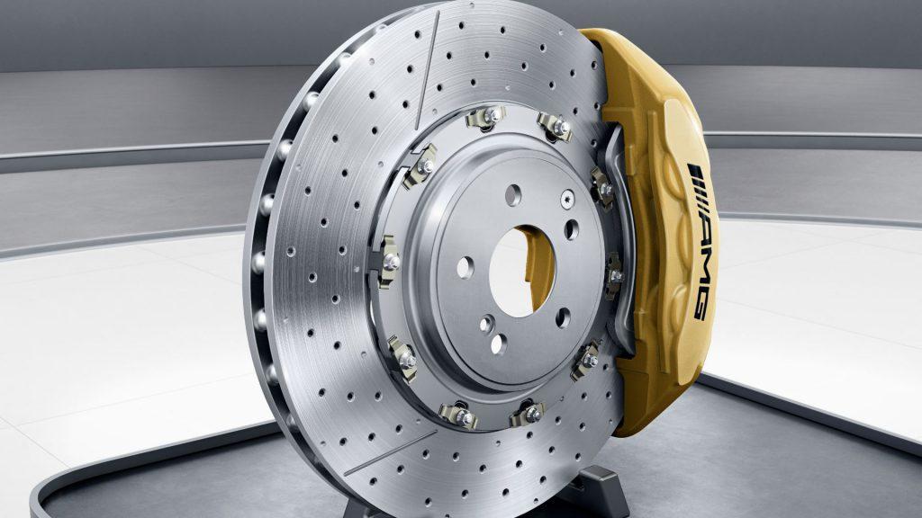 Brake maintenance tips