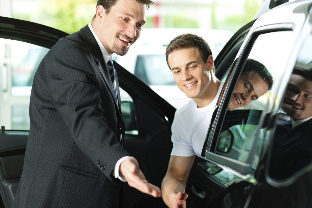 What to consider when buying a new car?