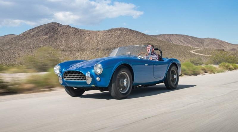 Shelby Cobra auction