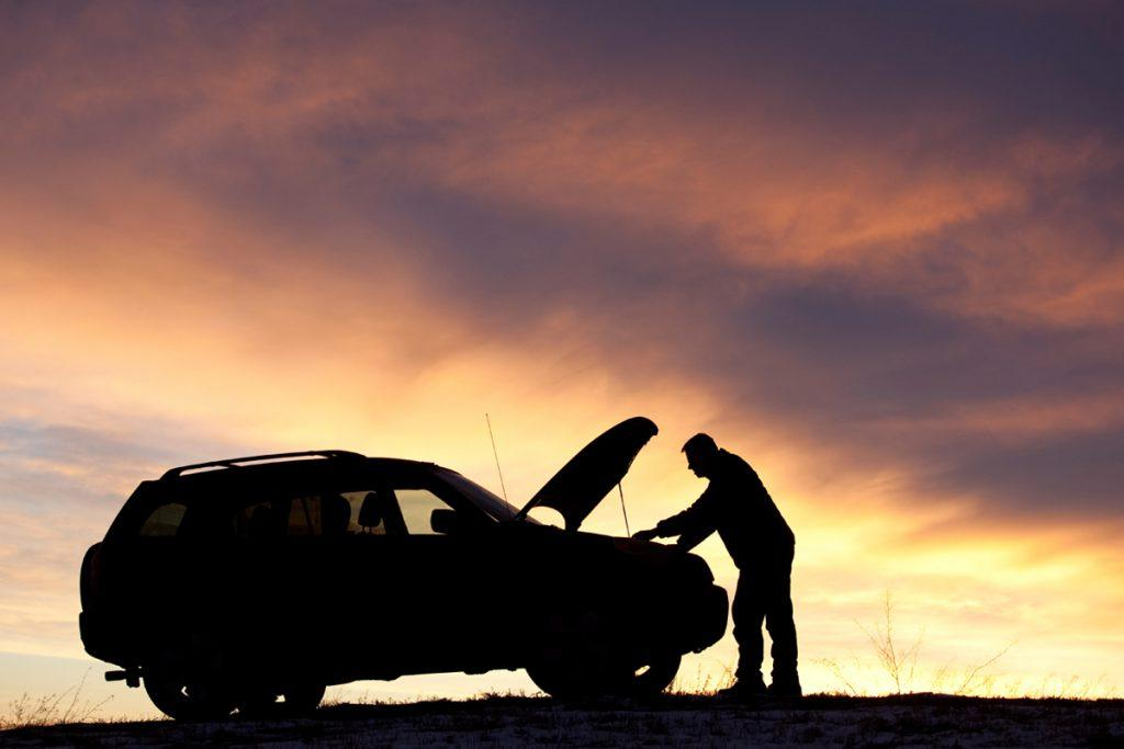 Common questions about car transmission problem