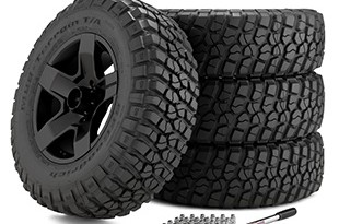 Important Tire Life Facts That You Should Know