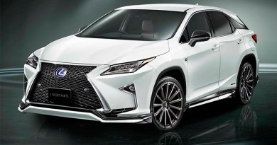 7 Less Known Facts About Toyota Lexus