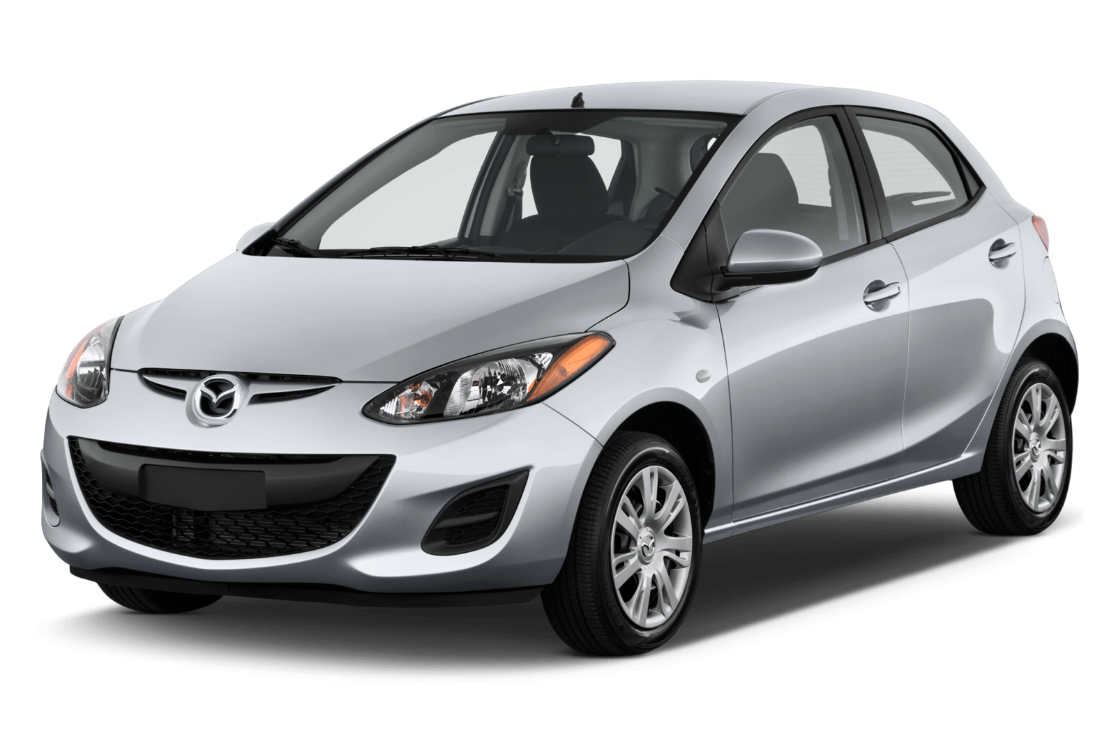 Vehicle Spotlight: 2014 Mazda 2