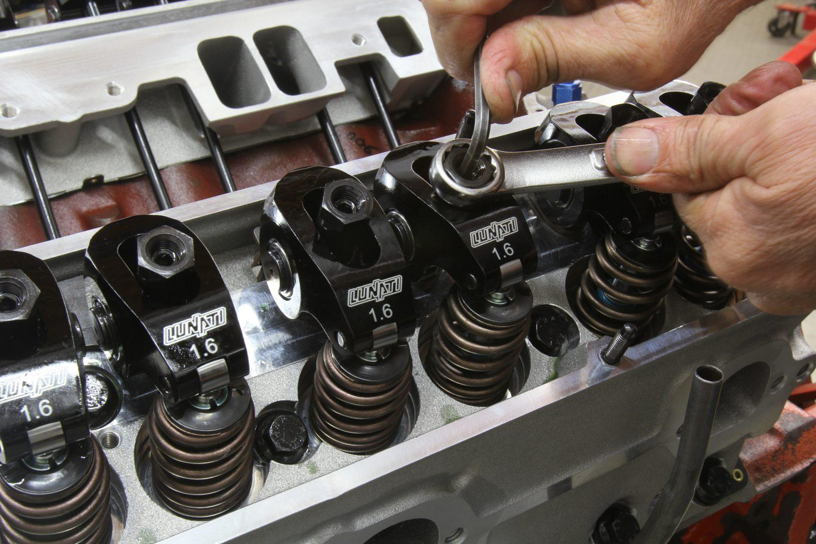 oil pump failure symptoms