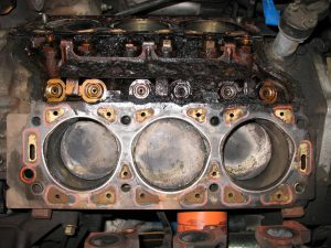 Detecting Head Gasket Issues And The Solution Car From Japan