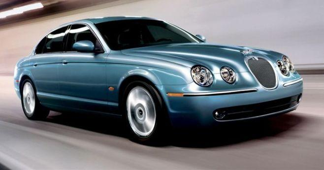 Exceptionnel Jaguar S Type Review. Car Review