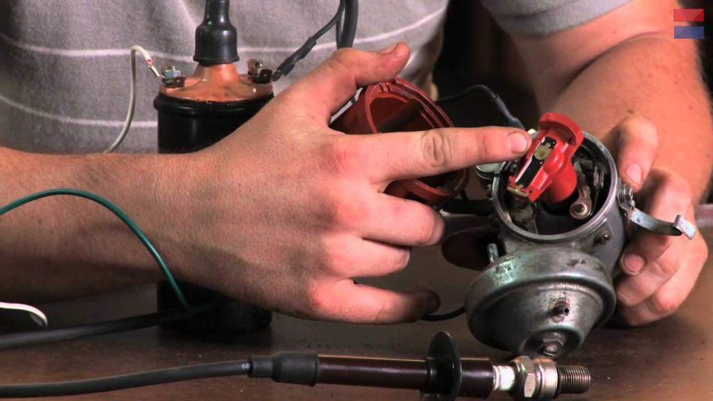 auto emissions test