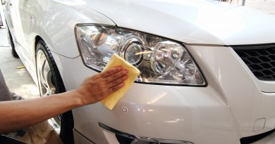 By waxing your car on a regular basis you can improve your vehicle's look; it will also ensure the paint remains undamaged for a longtime. Furthermore, you can save a fortune by learning how to wax your car at home.
