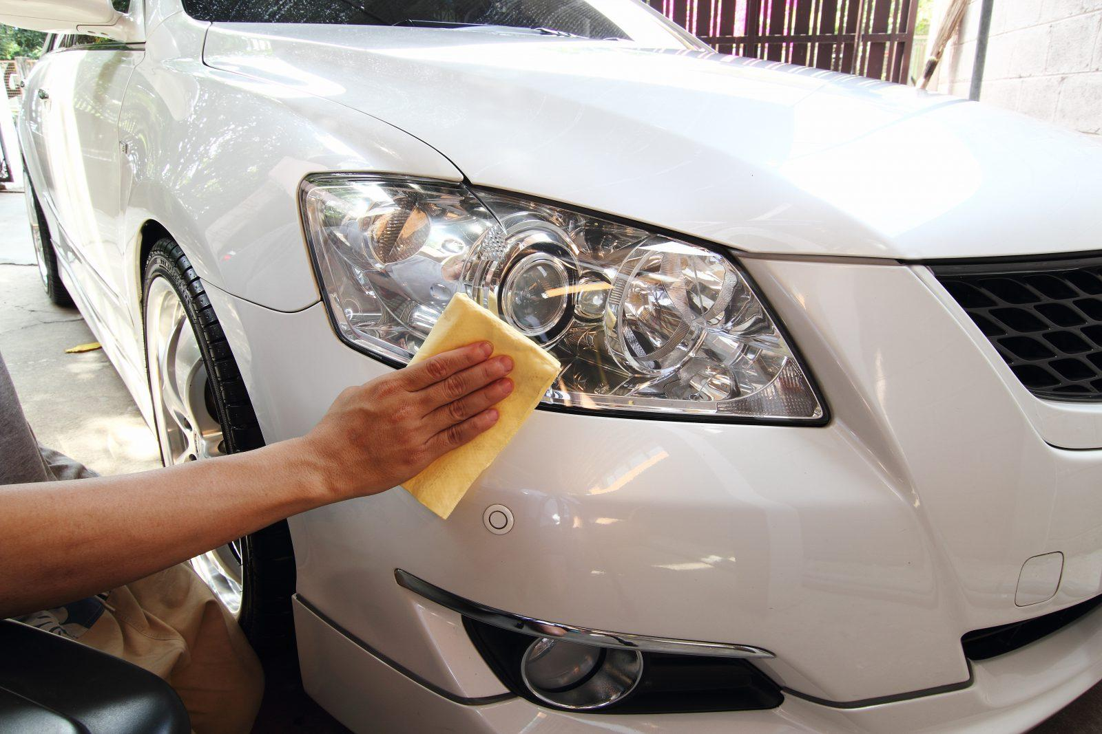 Car Paint Wax Review