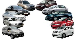 used Japan car exporter