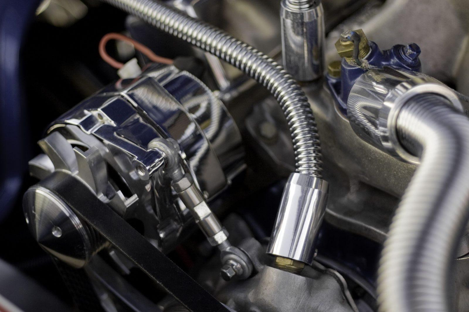 Electrical Short Circuit : Main causes of burning smell from car issue japan