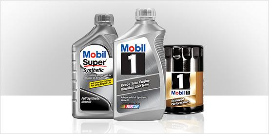 synthetic oil or conventional oil