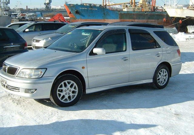 Nissan Elgrand (Ниссан Эльгранд) - Продажа, Цены, Отзывы ...