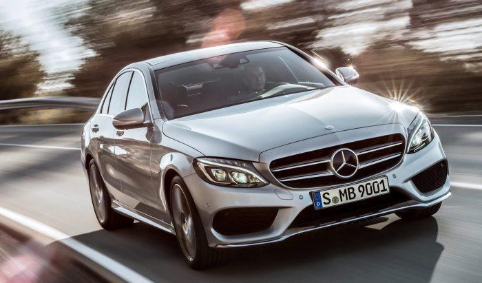 10 Mercedes Benz Facts