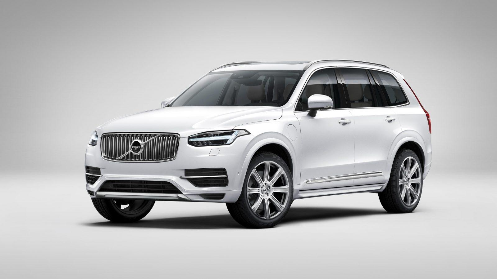 car suv review new price buy expert drive test volvo