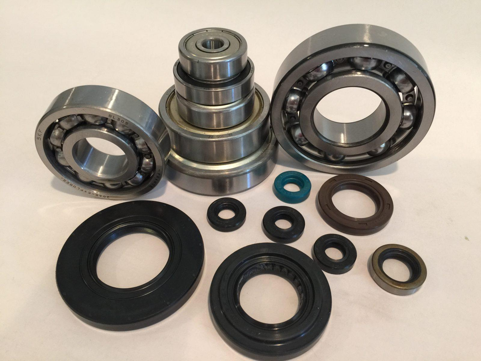 5 Common Engine Bearing Failure Symptoms – CAR FROM JAPAN