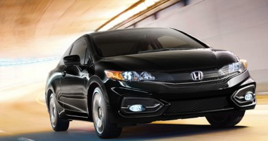 Honda best selling cars