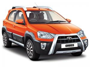 Toyota Best Selling Car