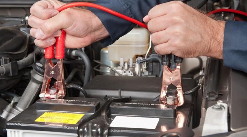 Dealing with Dead Battery Symptoms