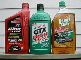 How often should you get a car oil change car from japan for Best high mileage synthetic motor oil