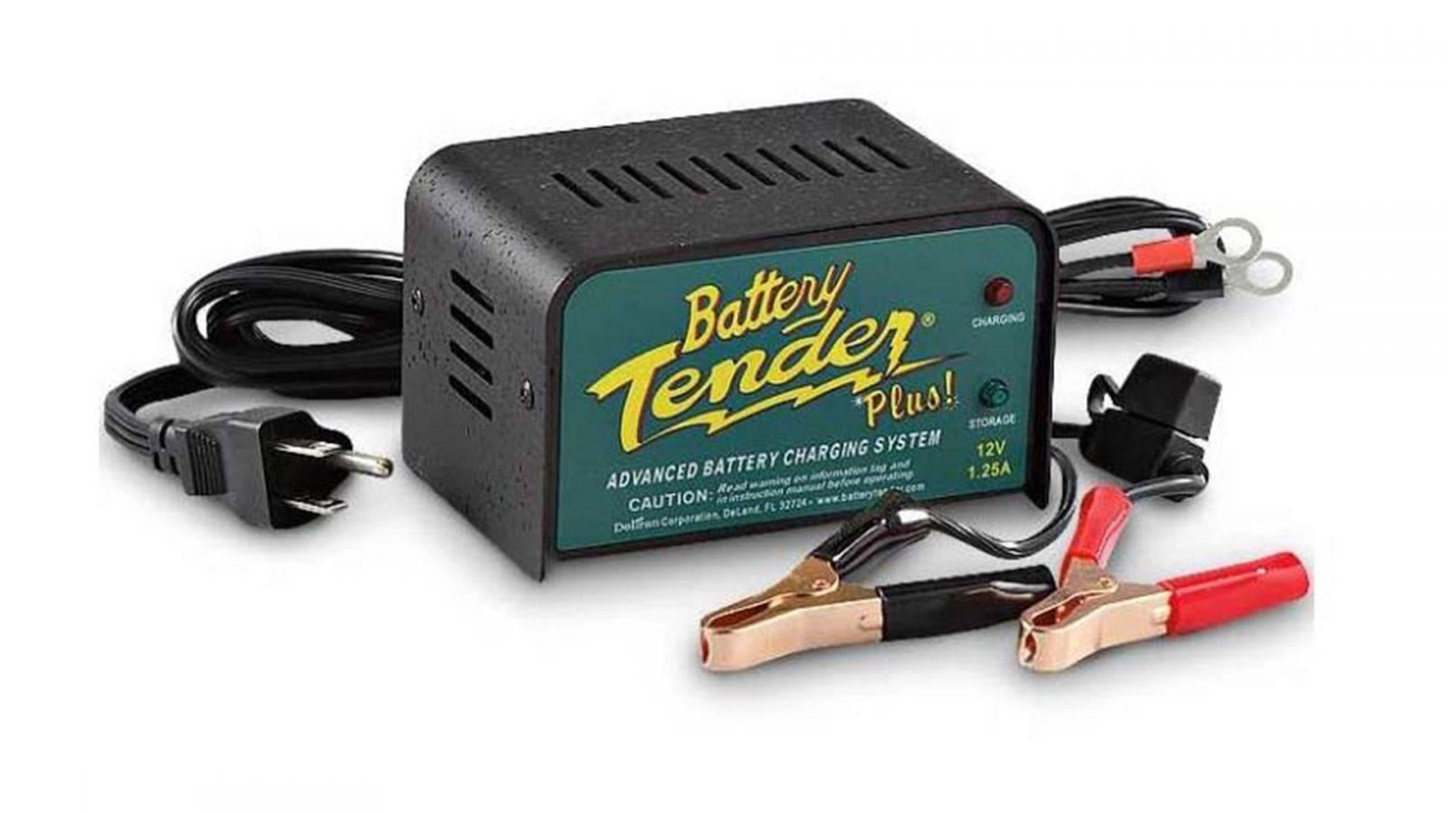 How To Charge A Car Battery Without A Charger >> Tips For Using A Car Trickle Charger