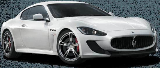 10 Noteworthy Maserati Facts