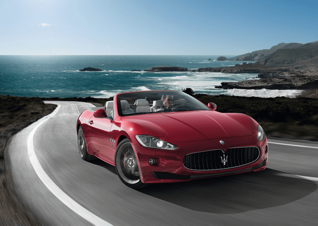 Maserati facts: Claimed to be a remarkable racing car brand
