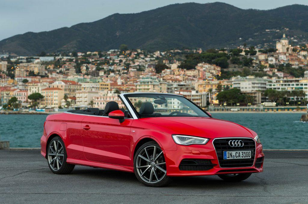 Top 10 Best Selling Audi Models