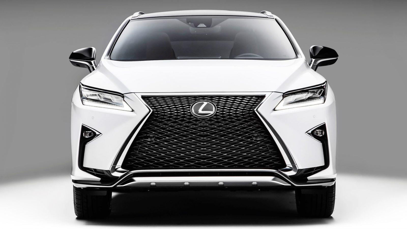 redesign f lexus of index sport img rx