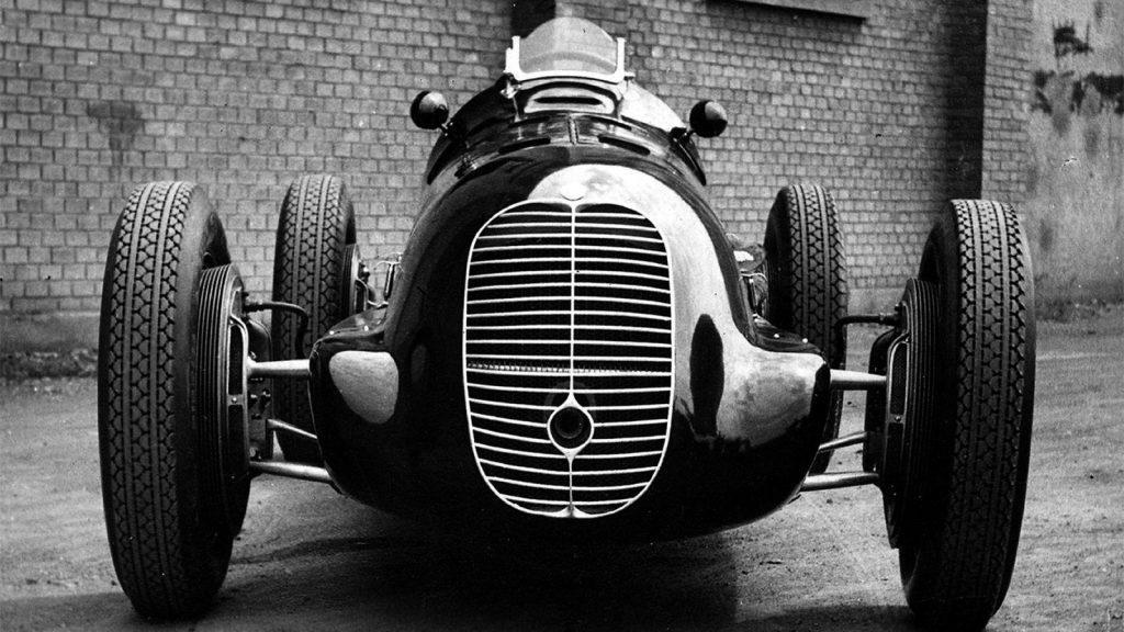 Maserati facts: Racing car dream of Maserati brothers