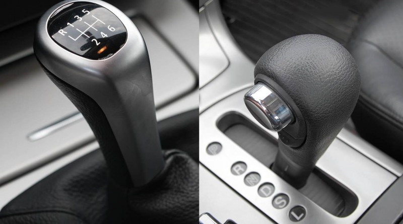 Manual vs automatic transmission myths