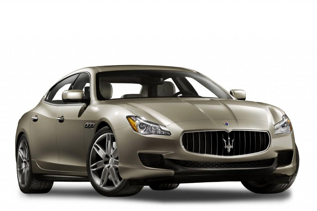 Best Rated Luxury Cars Of 2016
