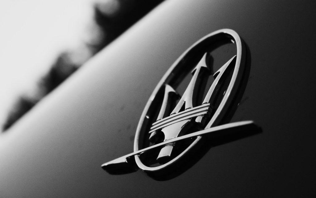 "Maserati facts: ""Trident"" symbol"
