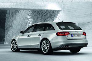 Audi A4 30TFSI