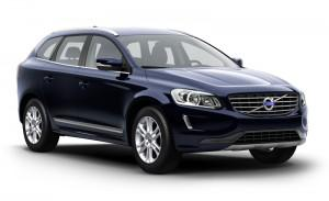 volvo best selling car
