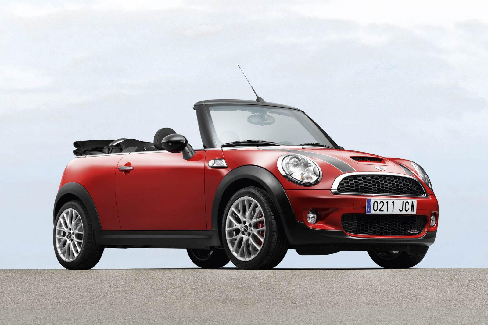 10 Fun Facts About Convertibles