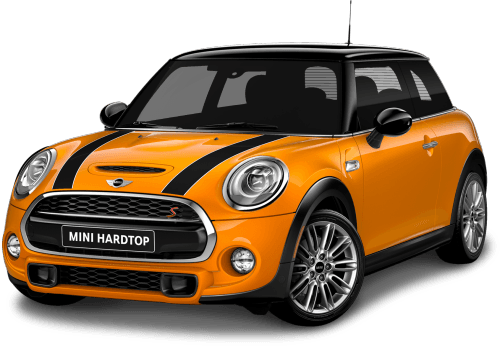 10 Fun Facts About The Mini Car