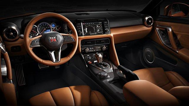 2017 nissan gt r the high tech dynamo car from japan. Black Bedroom Furniture Sets. Home Design Ideas
