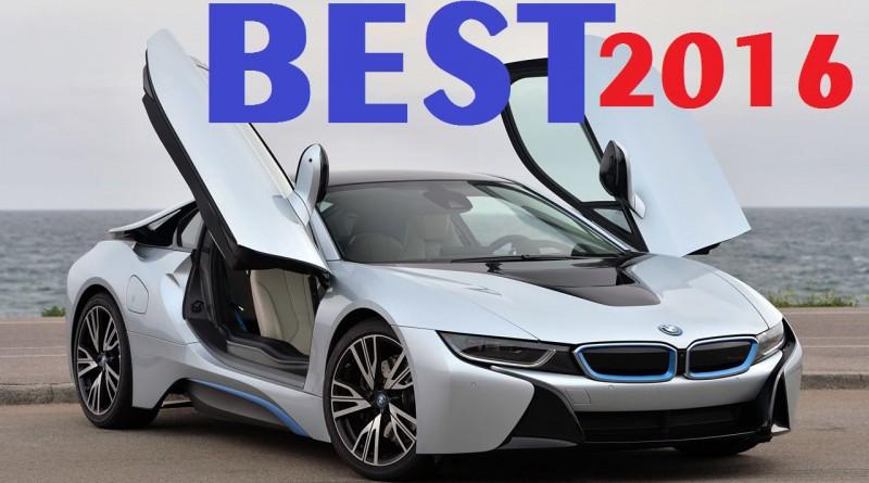 Best Hybrids cars of 2016