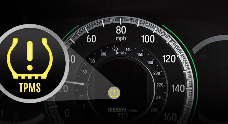How to Reset Tire Pressure Sensor: A Step-by-Step Guide