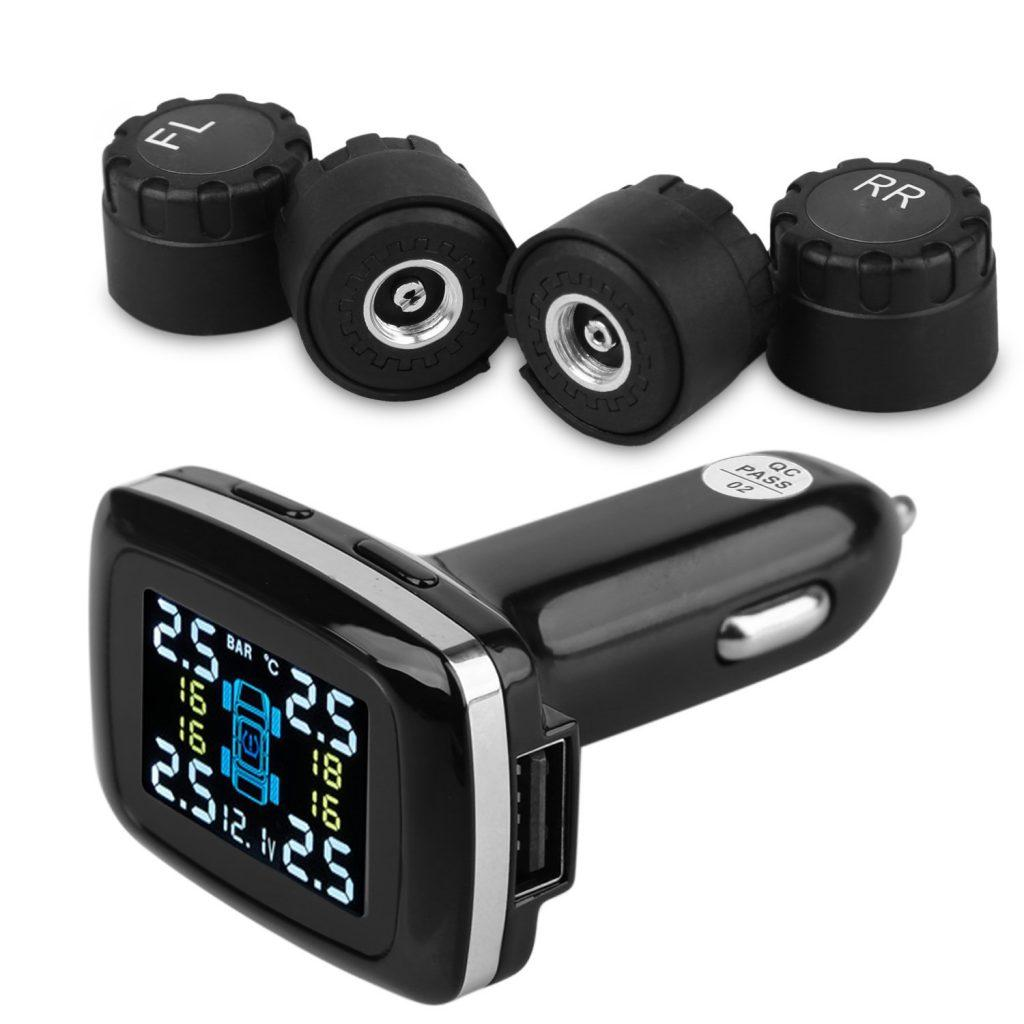 How to reset tire pressure sensor - Essential way to do