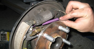 Is Brake Drum Replacement Cost Expensive?