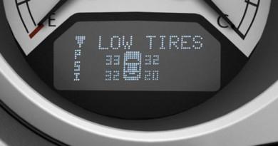 Reset Tire Pressure Sensor Easily