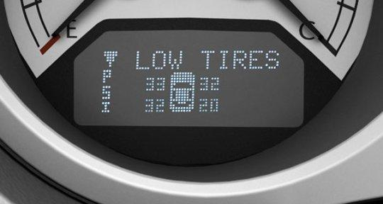 Reset Tire Pressure Sensor Easily