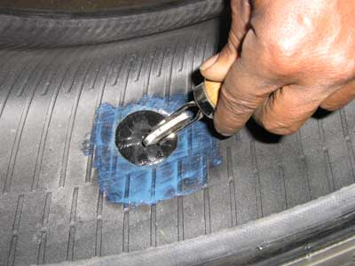Tire Patch or Tire Plug – Which is Better?
