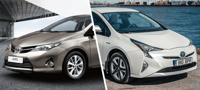 brief comparison between toyota and bmw Bmw 5 series vs toyota camry - which car should you buy carwale helps you compare 5 series and camry on over 170 parameters, including detailed tech specs, features, colours and prices.